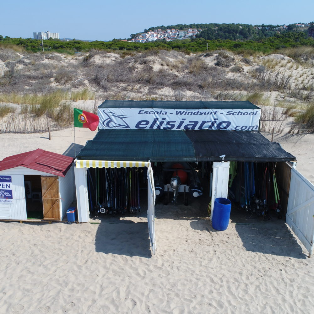 Windsurfing Storage – Pricing List