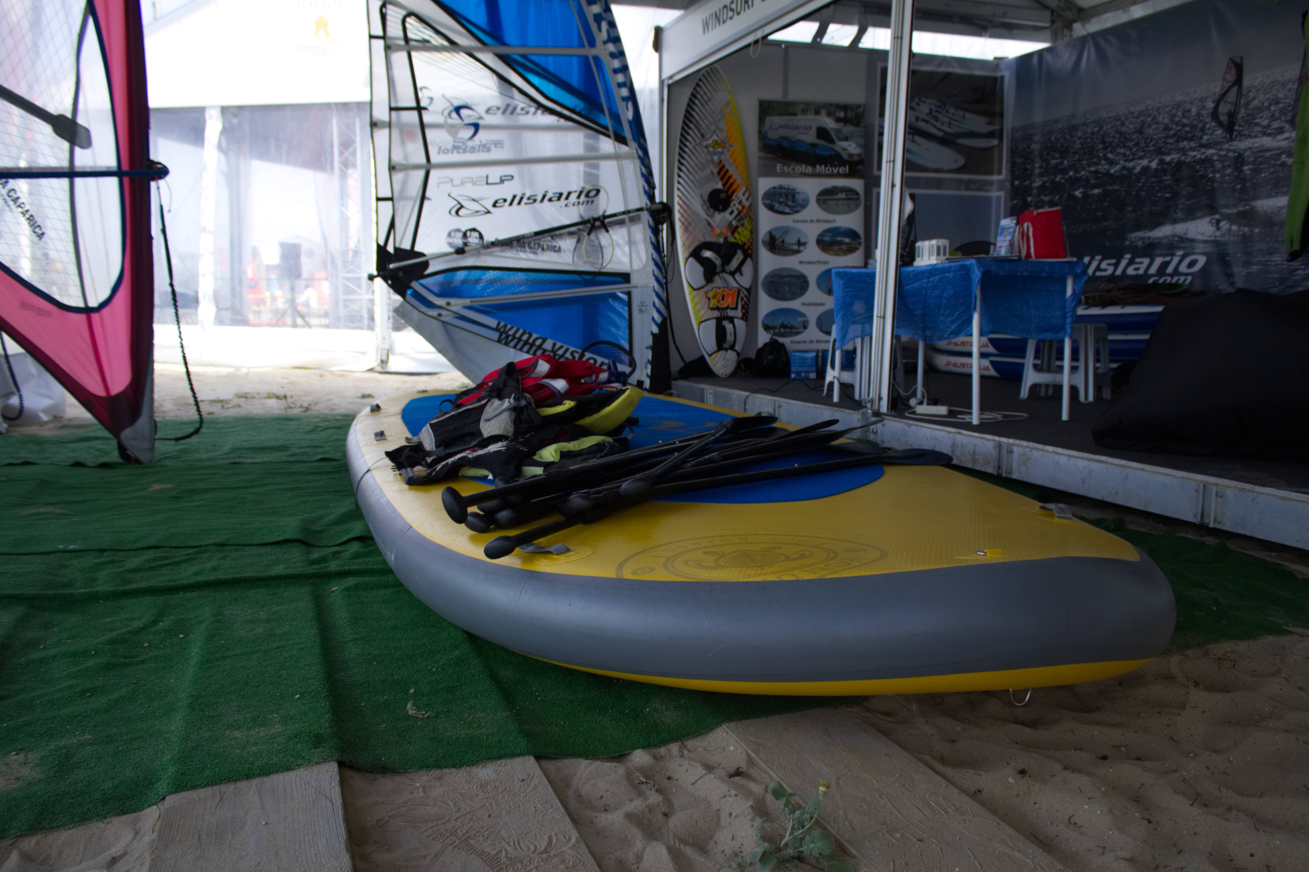 windsurfing Rentals – Pricing List